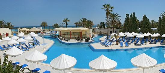 Dessole Royal Lido Resort & Spa