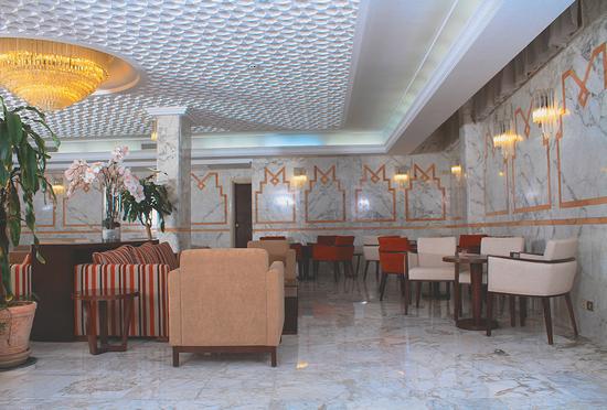 Hotel Belvedere Fourati