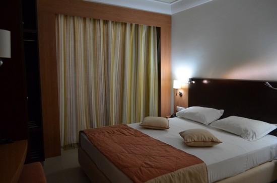 Hotel Tiba room