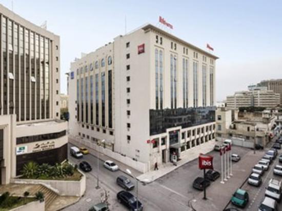 Ibis Tunis