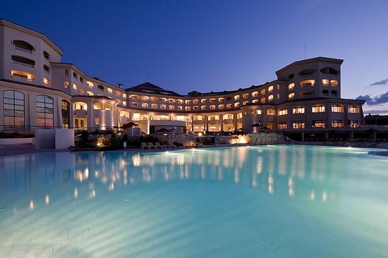 tabarka beach hotel