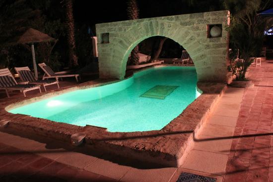 mahdia Residence Dar Sidi