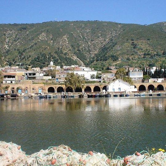 Mausoleum of Sidi Ali El Mekki